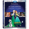Walt Disney: Short Collection (Bilingual)