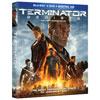 Terminator Genisys (Blu-ray Combo) (2015)