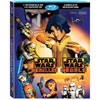 Star Wars Rebels: Season 1 (Bilingual) (Blu-ray)