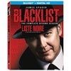 Blacklist The: saison 2 (Bilingue) (Blu-ray)