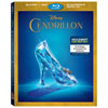 Cinderella (Bilingual) (Lenticular Packaging) (Only at Best Buy) (Blu-ray Combo) (2015)