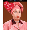 I Love Lucy: The Ultimate Season Two (Blu-ray)