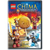 Lego: Legends of Chima: Legend of the Fire CHI Saison deux Part deux