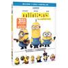 Minions (Combo Blu-ray) (2015)