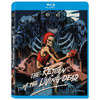 Return of the Living Dead (Blu-ray)