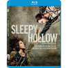 Sleepy Hollow saison 2 (Blu-ray)
