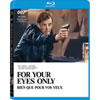 For Your Eyes Only (Blu-ray) (1981)