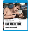 Live And Let Die (Blu-ray) (1973)