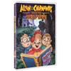 Alvin & Chipmunks Meet Wolfman