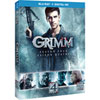 Grimm: saison 4 (Blu-ray)