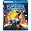 Pixels (Blu-ray Combo) (2015)