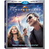 Tomorrowland (anglais) (Combo Blu-ray) (2015)