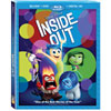 Inside Out (English) (Blu-ray Combo) (2015)