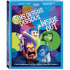 Inside Out (Bilingue) (Combo Blu-ray) (2015)
