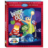 Inside Out (English) (Only at Best Buy) (3D Blu-ray Combo) (2015)