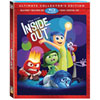 Inside Out (English) (3D Blu-ray Combo) (2015)