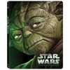 Star Wars: Attack of the Clones (SteelBook) (Limited Edition) (Blu-ray) (2002)