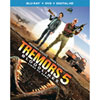 Tremors 5 Bloodlines (Blu-ray Combo)