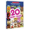 20 Fairy Tales - Scholastic Story Treasure (2015)