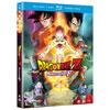 Dragon Ball Z: Resurrection 'F' (Combo Blu-ray)