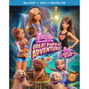 Barbie and Her Sisters in The Great Puppy Adventure (Combo Blu-ray) (2015)