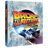 Back to the Future Trilogy (édition 30e anniversaire) (Blu-ray)
