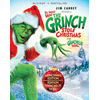 How Grinch Stole Christmas (15th Anniversary Edition) (Blu-ray)