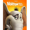 Horton Hears (Icon) (Blu-ray Combo)