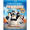 Penguins of Madagascar (Blu-ray Combo)