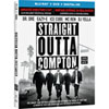 Straight Outta Compton (Blu-ray Combo) (2015)