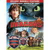 How to Train Your Dragon 1 & 2 (Blu-ray)