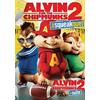 Alvin 2: Squeakquel
