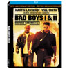 Bad Boys/ Bad Boys II (Blu-ray)