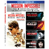 Mission: Impossible 5-Movie Collection (Blu-ray)