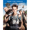 Pan (Bilingual) (Blu-ray) (2015)
