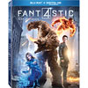 Fantastic Four (Blu-ray) (2015)