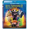 Hotel Transylvania 2 (Bilingue) (Combo Blu-ray) (2015)