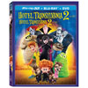 Hotel Transylvania 2 (Combo de Blu-ray 3D) (2015)