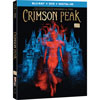 Crimson Peak (Combo Blu-ray) (2015)