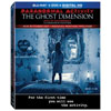 Paranormal Activity: The Ghost Dimension (combo Blu-ray) (2015)