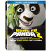 Kung Fu Panda 2 Ultimate Collection of Awesomeness (Blu-ray)