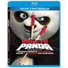 Kung Fu Panda Ultimate Collection of Awesomeness (Blu-ray Combo)