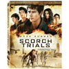 Maze Runner 2: Scorch Trials (Blu-ray)