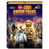 Lego Star Wars: Droid Tales (English)