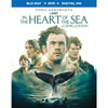 In Heart Of Sea (combo Blu-ray) (2015)