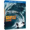 Point Break (Bilingual) (Blu-ray Combo) (2015)