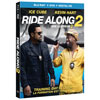 Ride Along 2 (Blu-ray Combo) (2016)