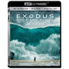 Exodus: Gods and Kings (4K Ultra HD) (Blu-ray Combo)