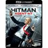 Hitman: Agent 47 (4K Ultra HD) (Blu-ray Combo) (2015)