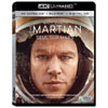 The Martian (4K Ultra HD) (Blu-ray Combo) (2015)